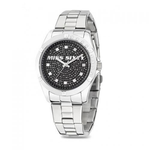 Miss Sixty Stud Black Watch
