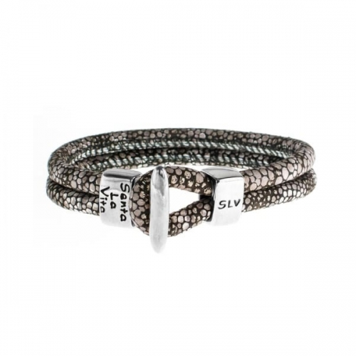 Senta La Vita Stingray Charm Bracelet