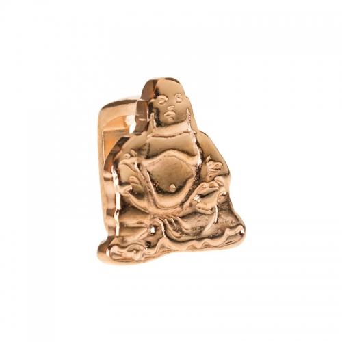 Senta La Vita Rose Gold Buddha Charm