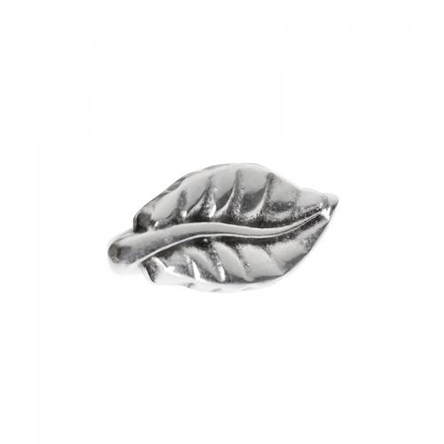 Senta La Vita Silver Feather Charm