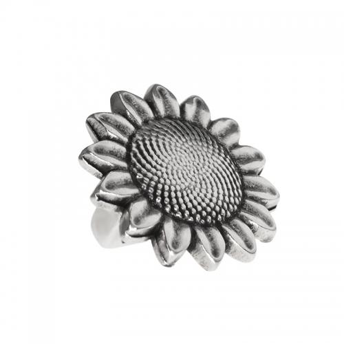 Senta La Vita Sunflower Charm