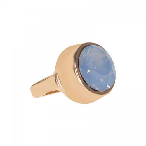 Senta La Vita Air Blue Opal Swarovski Charm
