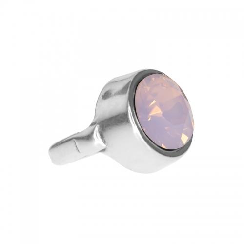 Senta La Vita Rose Water Opal Swarovski Charm