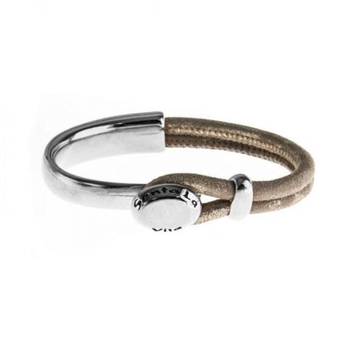 Senta La Vita Metallic Earth Half Bracelet