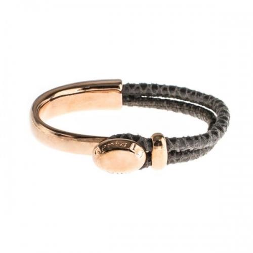 Senta La Vita Viperina Half Bracelet