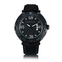 Holler Goldwax Black Watch
