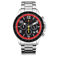 Holler Invictus Red Watch