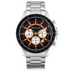 Holler Invictus Orange Watch