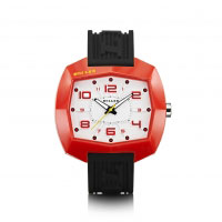 Holler De Lite Red Watch