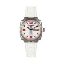 Holler Impact White Watch