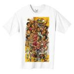 Holler Crazies The Dells T-Shirt