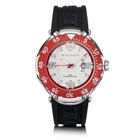 Holler Goldwax Sport Red Watch