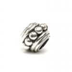Trollbeads Harmony Silver Bead 11306