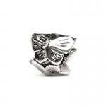 Trollbeads Butterflies Silver Bead 11320
