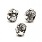 Trollbeads Symbols Silver Bead 11413