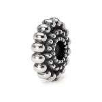 Trollbeads Sun Circle Silver Bead 11440