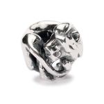 Trollbeads Leo Silver Bead 11344