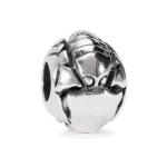 Trollbeads Scorpio Silver Bead 11347