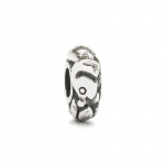 Trollbeads LIMITED EDITION Chinese Zodiac Dog Silver Bead LE11401-11
