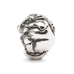 Trollbeads Chinese Zodiac Horse Silver Bead 11459