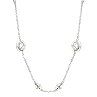 Lauren G Adams Prince Charming Necklace