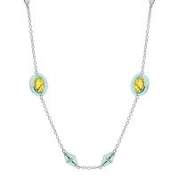 Lauren G Adams Prince Charming Necklace