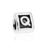 Pandora Alpha Q Silver Initial Charm 790323Q
