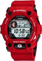 Casio G- Shock G-Rescue Men's Red Digital Watch G-7900A-4ER