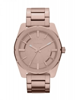 Diesel Good Company Rose Gold Watch
