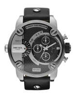 Diesel Baby Daddy Dual Time Watch
