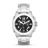 Fossil Modern Machine Chronograph Watch