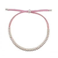 Estella Bartlett Live As You Dream Pink Friendship Bracelet