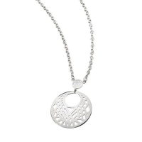 Miss Sixty Tunnel Necklace