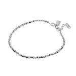 Zinzi Silver Fantasy Bracelet
