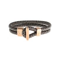 Senta La Vita Viperina Charm Bracelet