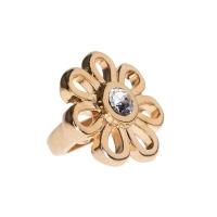 Senta La Vita Clear Swarovski Flower Charm