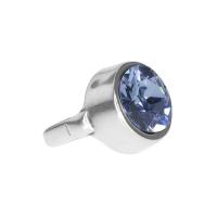 Senta La Vita  Light Sapphire Swarovski Charm