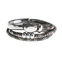 Senta La Vita Stingray Double Wrap Half Bracelet